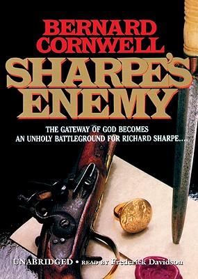 Sharpe's Enemy By Cornwell, Bernard/ Davidson, Frederick (NRT)